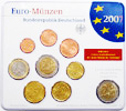 Germany Euro Coin Sets