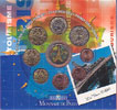 France Official Euro Coin Sets