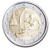 Italy 2 euro commemorative Coins