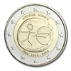 Cyprus 2 euro commemorative Coins