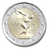 Greece 2 euro commemorative Coins