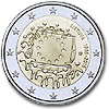 Lithuania 2 euro commemorative Coins