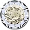 Litauen 2 Euro Münzen