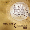 Lithuania Official Euro Coin Sets