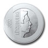 Luxembourg Euro Silver Coins