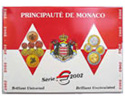 Monaco Official Euro Coin Sets
