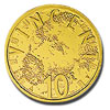 Netherlands Euro Gold Coins