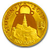 Valuable Euro Gold Coins