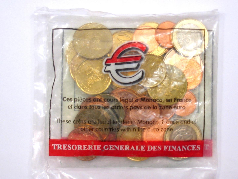 Alle Euro Starterkits In Der übersicht ᐅ Wert Auflage Und Bilder