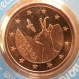 Andorra 1 Cent Coin 2014 - © eurocollection.co.uk