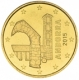 Andorra 50 Cent Coin 2015 - © Michail