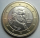 Austria 1 Euro Coin 2014 - © eurocollection.co.uk