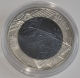Austria 25 Euro silver/niobium Coin 700 Years City of Hall in Tyrol 2003 - © Coinf