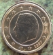 Belgium 1 Euro Coin 2007 - © eurocollection.co.uk