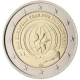 Belgium 2 Euro Coin - European Year for Development 2015 Coincard - © European Central Bank