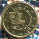 Cyprus 10 Cent Coin 2013 - © eurocollection.co.uk