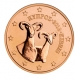 Cyprus 2 Cent Coin 2013 - © Michail