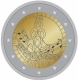 Estonia 2 Euro Coin - 150th Anniversary of the First Estonian Song Festival 2019 - © European Union 1998–2019