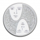 Finland 10 Euro silver coin 100. Anniversary der Parliamentary Reform / 100 years Women's suffrage Proof 2006 - © bund-spezial