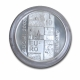Finland 10 Euro silver coin 200. anniversary of the death of Anders Chydenius Proof 2003 - © bund-spezial