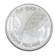 Finland 10 Euro silver coin 450. anniversary of the death of Mikael Agricola Proof 2007 - © bund-spezial