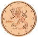 Finland 2 Cent Coin 1999 - © Michail