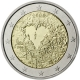 Finland 2 Euro Coin - 60 Years Promulgation of Human Rights 2008 - © European Central Bank