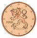 Finland 5 Cent Coin 2000 - © Michail