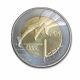 Finland 5 Euro bimetal Coin 10. Athletics World Championships in Helsinki 2005 - © bund-spezial