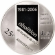 France 1 1/2 (1,50) Euro silver coin 25 years Abolition of death penalty - Sower 2006 - © NumisCorner.com