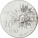 France 10 Euro Silver Coin - 1500 Years of French History - Louis XIV 2014 - © NumisCorner.com