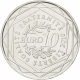 France 10 Euro Silver Coin - Regions of France - Aquitaine 2010 - © NumisCorner.com