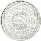 France 10 Euro Silver Coin - Regions of France - Provence-Alpes-Côte d'Azur 2010 - © NumisCorner.com