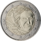 France 2 Euro Coin - Simone Veil 2018 - © European Central Bank