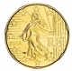 France 20 Cent Coin 2013 - © Michail
