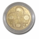 France 20 Euro gold coin Europe Sets - 1. Anniversary of the Euro 2003 - © bund-spezial