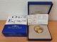 France 20 Euro gold coin Round-the-world trips - Orient Express 2003 - © PRONOBILE-Münzen