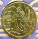 France 50 Cent Coin 2002 - © eurocollection.co.uk