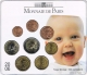 France Euro Coinset 2006 - Special Coinset Baby Set I - © Zafira