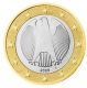 Germany 1 Euro Coin 2006 G - © Michail