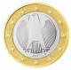 Germany 1 Euro Coin 2007 G - © Michail
