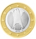 Germany 1 Euro Coin 2009 G - © Michail