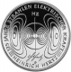 Germany 10 Euro commemorative coin 125 Years of electric power rays - Heinrich Hertz 2013 - Brilliant Uncirculated - BU - © Zafira