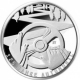 Germany 10 Euro commemorative coin 125 years automotive 2011 - Brilliant Uncirculated - © Zafira
