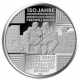 Germany 10 Euro commemorative coin 150 years Red Cross 2013 - Brilliant Uncirculated - © Zafira