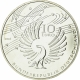 Germany 10 Euro silver coin 200. birthday of Wolfgang Amadeus Mozart 2006 - Brilliant Uncirculated - © NumisCorner.com