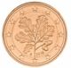 Germany 2 Cent Coin 2016 A - © Michail