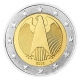 Germany 2 Euro Coin 2002 J - © Michail