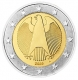 Germany 2 Euro Coin 2003 A - © Michail
