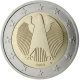 Germany 2 Euro Coin 2003 G - © European-Central-Bank